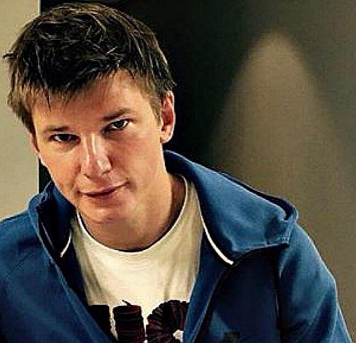Андрей Аршавин, фотоархив. Фото скриншот www.instagram.com/andrew_arshavin_10/