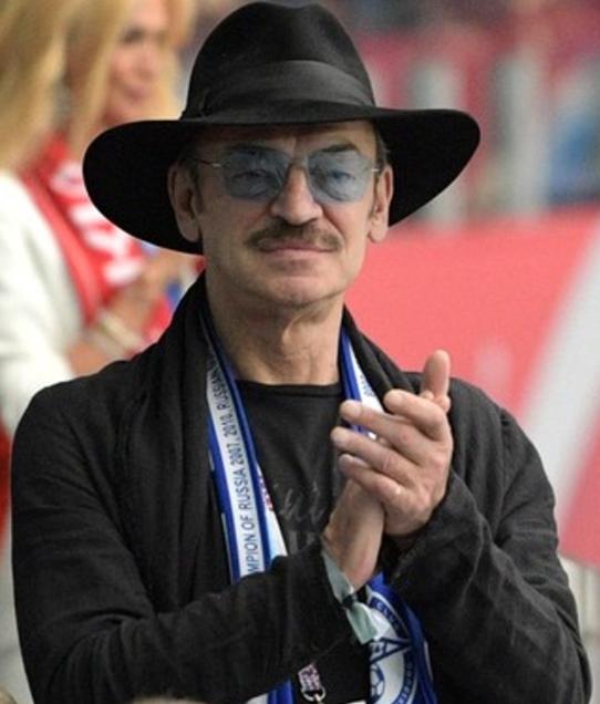 Михаил Боярский, фотоархив. Фото Wikipedia