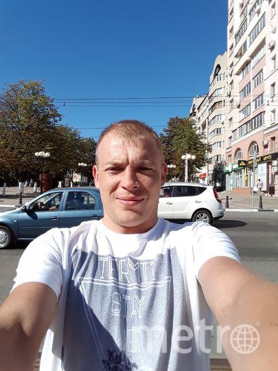 Борис Годунов (Москва), 26 лет, автомеханик. Фото VK id80730813