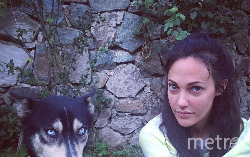 Мерьем Узерли. Фото Скриншот Instagram: @meryemuzerlimeryem
