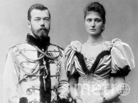 """Николай II. Семья и престол"". Фото Фотохроника ТАСС"