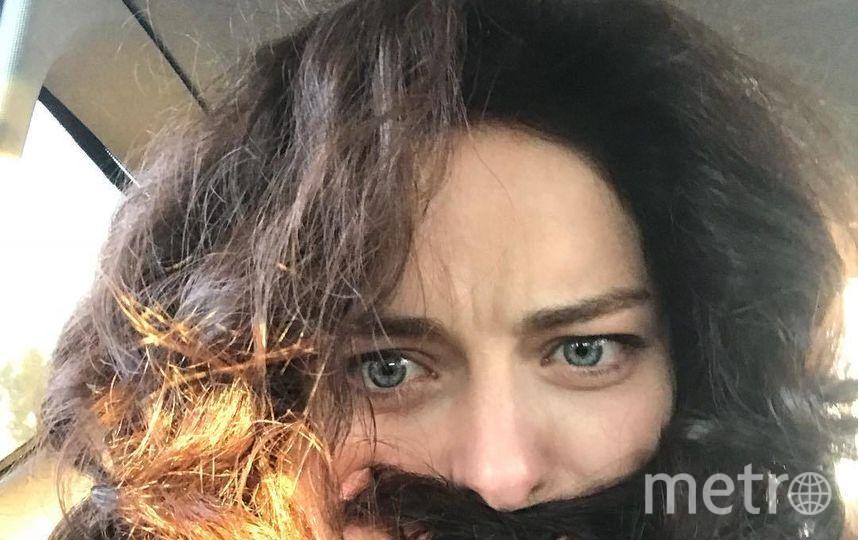 Марина Александрова. Фото Скриншот Instagram: @mar_alexandrova
