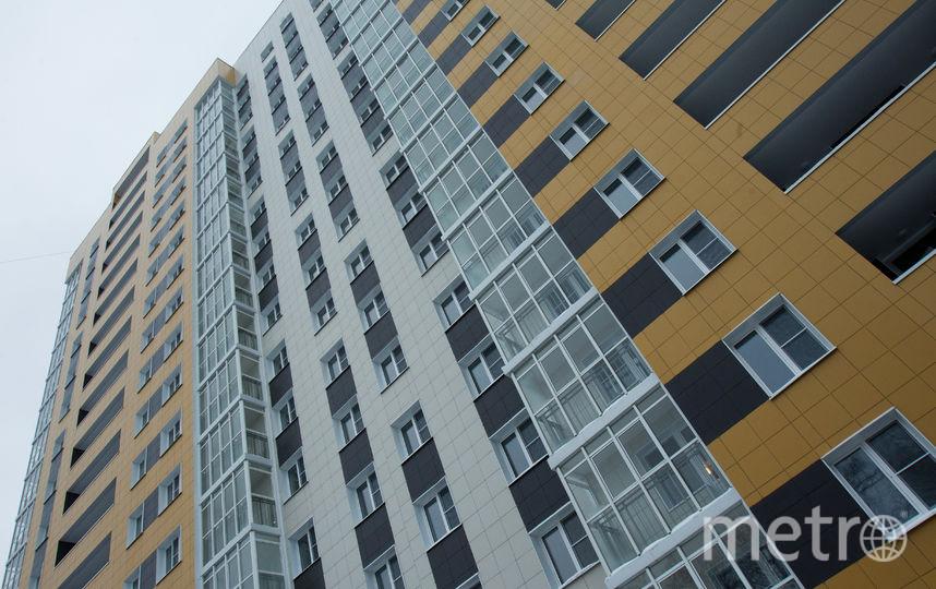 Опубликован рейтинг самых выгодных городов России для инвестиций в недвижимость. Фото Василий Кузьмичёнок