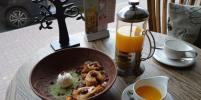 Стрит-фуд в Петербурге: 4 завтрака ресторанного фестиваля