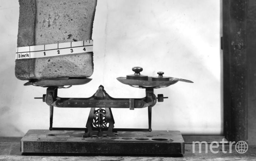 Современный международный эталон килограмма был выпущен в 1889 году. Фото Getty