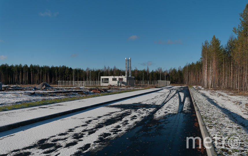 """У ЖК """"Северный Вальс"""" будет своя, не зависимая от коммунальных сетей Всеволожска, котельная. Фото Петрострой, """"Metro"""""""