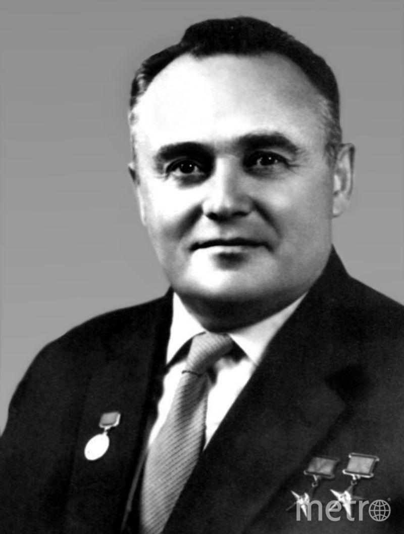 Сергей Королёв. Фото wikipedia.org, общественное достояние