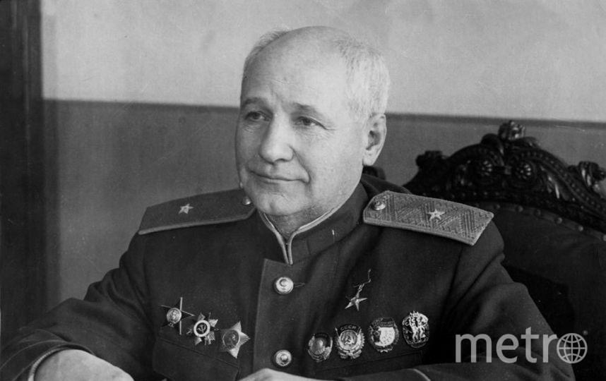 Андрей Туполев. Фото wikipedia.org, общественное достояние