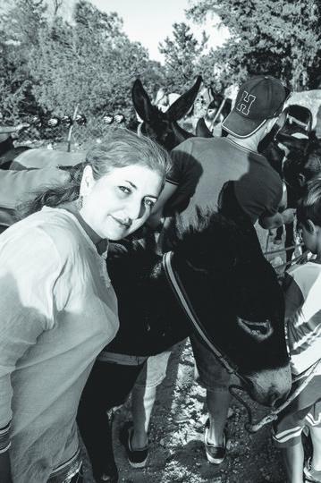Ирина Арзуманова, в миру – инженер-строитель, в душе – лирик с приступами графомании.