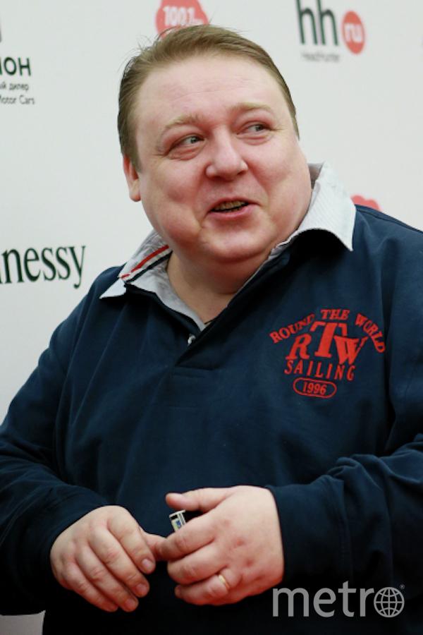 Александр Семчев. Фото РИА Новости