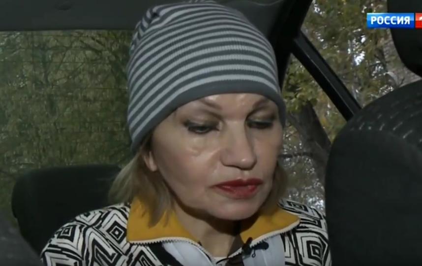 Екатерина Терешкович. Фото Скриншот Youtube
