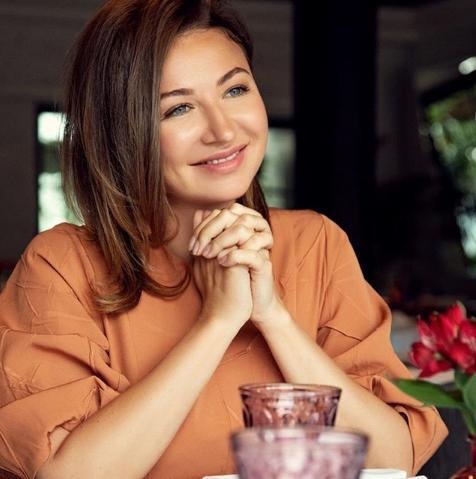 Елена Блиновская. Фото www.instagram.com/elena_blinovskaya