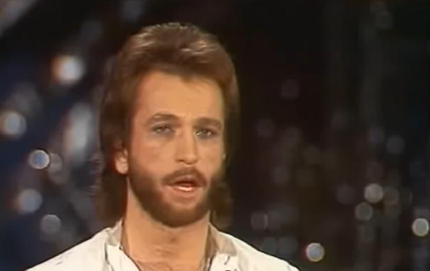 Игорь Тальков. Фото Скриншот Youtube