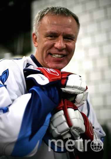 Фетисов побеждал в Кубке Стэнли как игрок и как тренер. Фото Getty