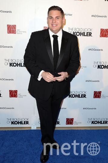 Джона Хилл. Фото Getty
