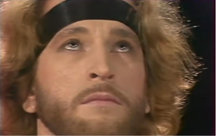Тальков был убит 6 октября 1991 года. Фото Скриншот Youtube
