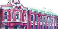 5 необычных домов Москвы