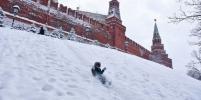 Какая погода будет в Москве в новогоднюю ночь