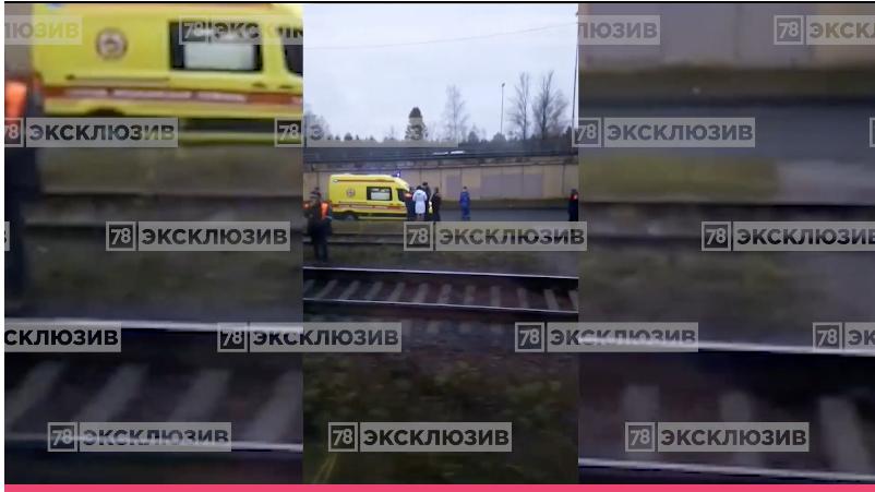 Скриншот видео 78.ru.