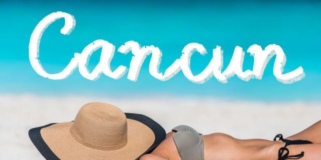 Канкун.