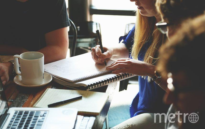 Подавляющее большинство (77%) респондентов не хотят менять место проживания ради новой работы. Фото Pixabay