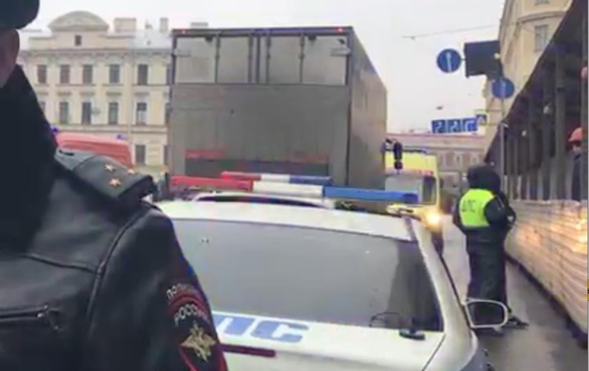УГИБДД по СПБ и ЛО.