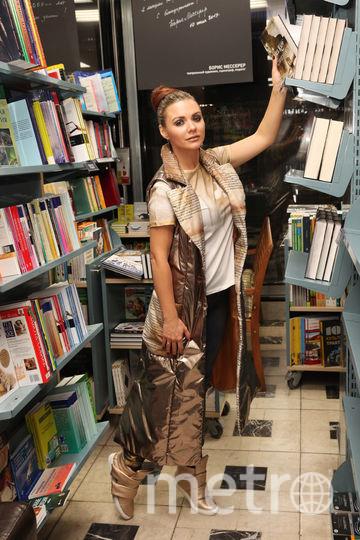Леся Ярославская. Фото Ольга Зиновская.