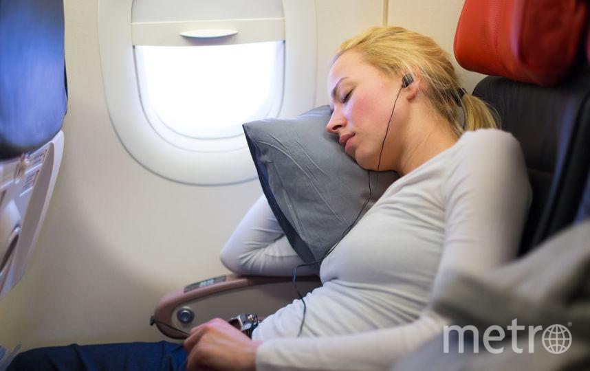 Тренировки перед полётами вредят организму. Фото Pressfoto
