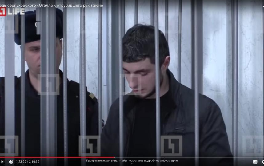 Дмитрий Грачёв. Фото Скриншот Youtube