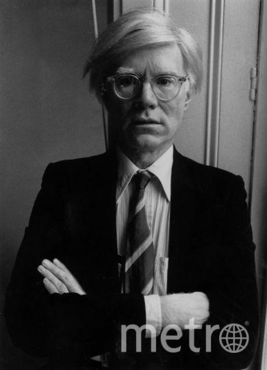 Энди Уорхол (06.08.1928-22.02.1987). Фото Getty