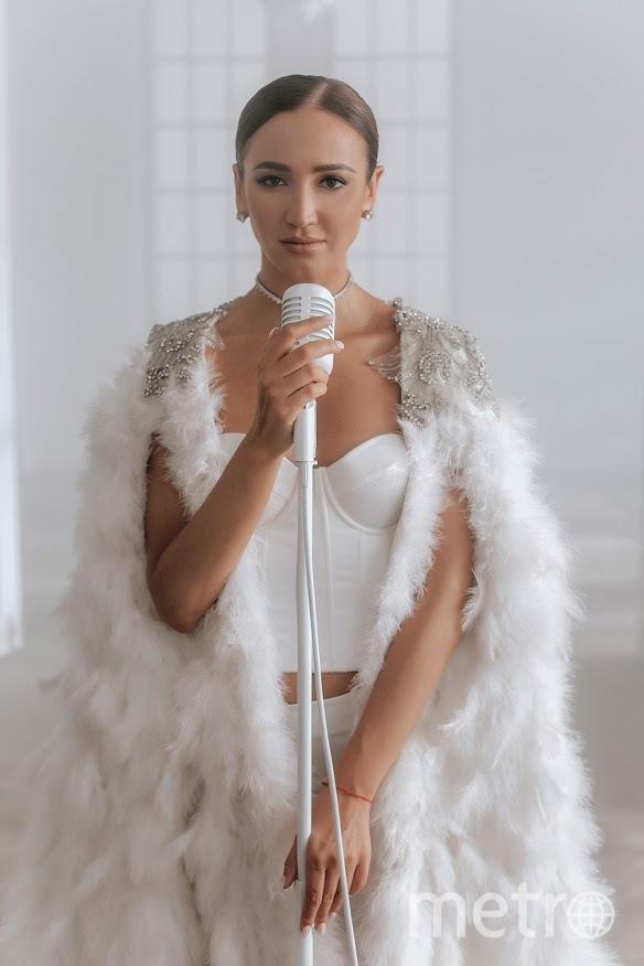 Певица и телеведущая Ольга Бузова. Фото Предоставлено пресс-службой певицы