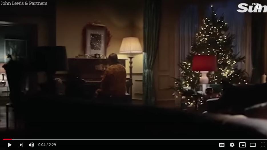 Lidl передразнил рождественскую рекламу John Lewis иполучил прикольный  ответ