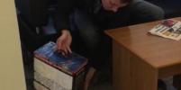 Выпущенные в петербургском ЗакСе крысы попали к волонтёрам