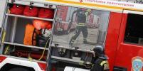 В Москве при взрыве в жилом доме пострадали три человека