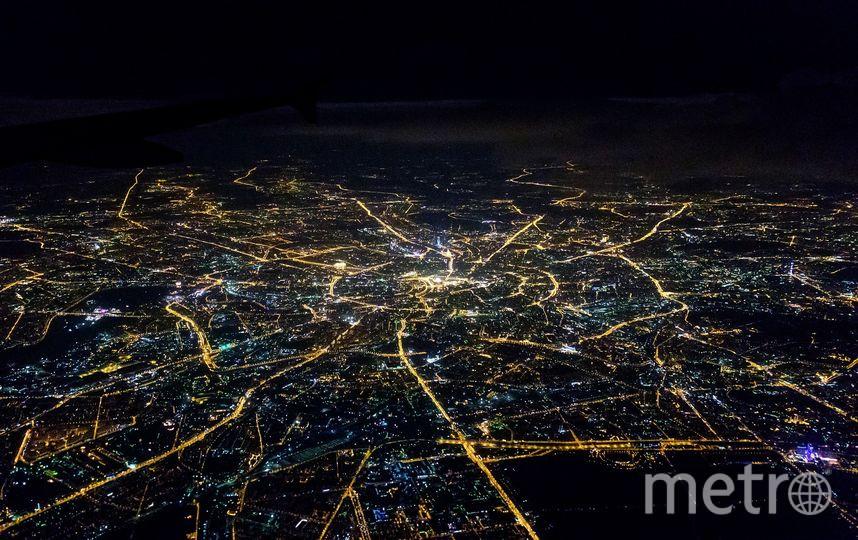 Как осуществляется контроль за освещением столицы. Фото pixabay