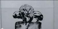 В Москве появилось граффити с Человеком-пауком в память о Стэне Ли