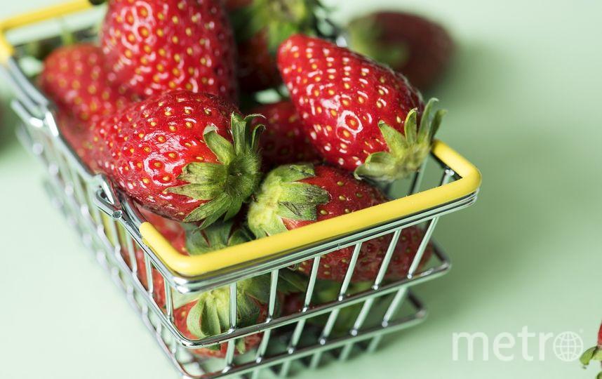 В 2021 году планируется добавить в продуктовую корзину больше овощей, фруктов и полезных белковых продуктов. Фото Pixabay