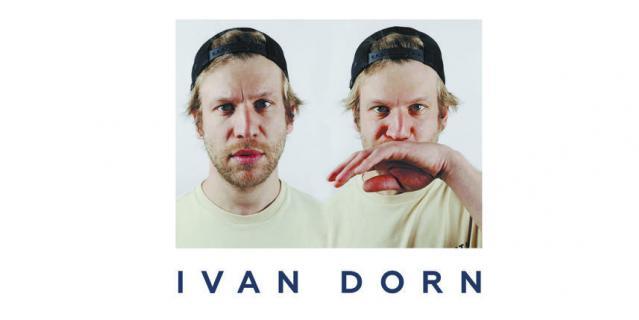 4. Иван Дорн.