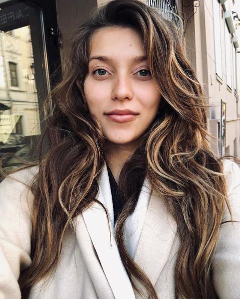 Регина Тодоренко. Фото Скриншот Instagram: reginatodorenko