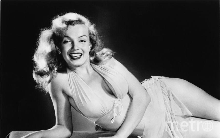 Последние фотографии Мэрилин Монро купили за 41 тысячу долларов картинки
