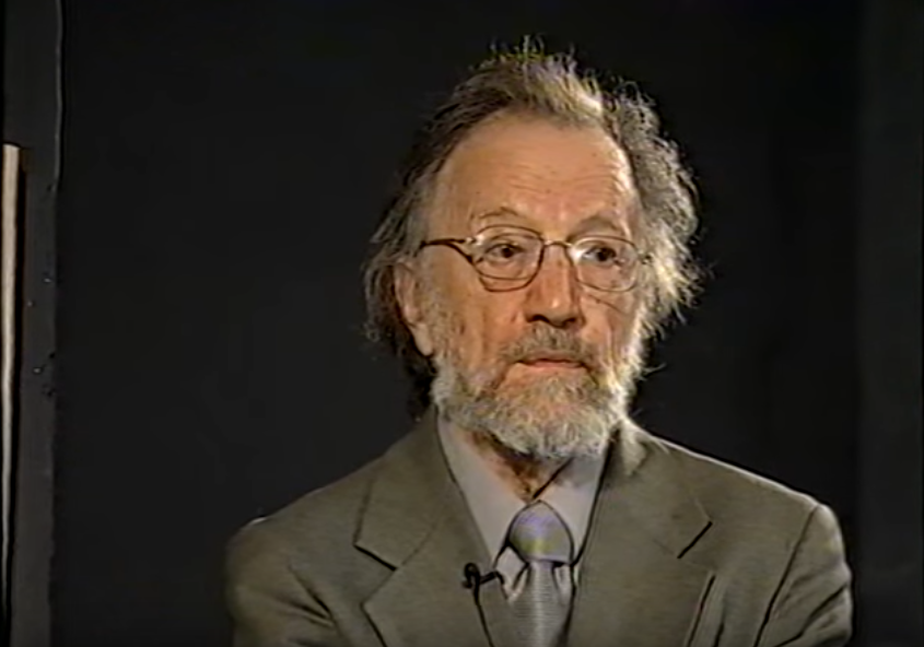 Юрий Смирнов-Несвицкий. Фото Скриншот Youtube