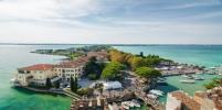 Озеро Гарда представляет 5 наилучших романтических событий, которые следует пережить на его территории