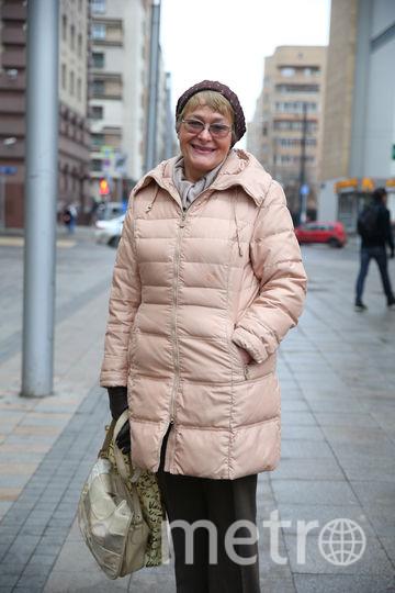 Елена Юзбашьянц. Фото Василий Кузьмичёнок