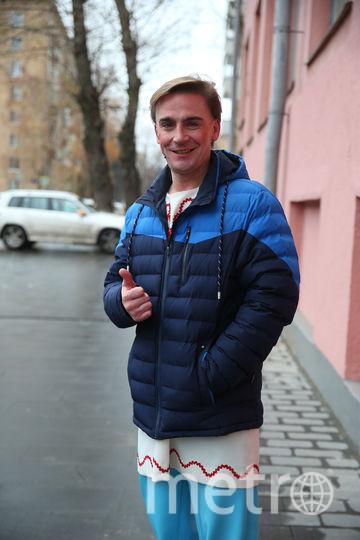 Роман Бабин. Фото Василий Кузьмичёнок