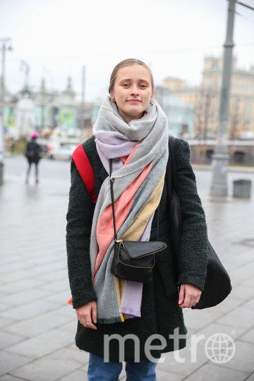 Екатерина. Фото Василий Кузьмичёнок