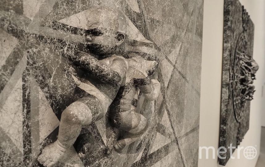 """250  фотографий современного Катара можно увидеть на выставке в ЦВЗ «Манеж». Фото Святослав Акимов, """"Metro"""""""