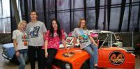 Московской молодёжи снова нужны