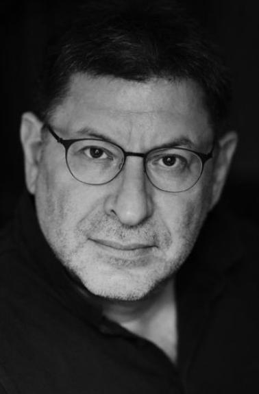Михаил Лабковский, психолог. Фото Фото предоставлено автором публикации