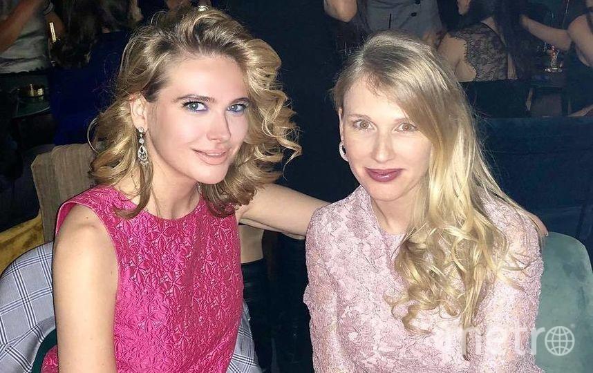 Анна Горшкова сейчас. Фото Скриншот Instagram: @annagorshkova