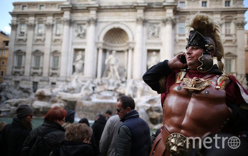 За ношение костюма придётся заплатить 400 евро. Фото Getty